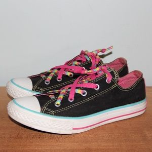Converse Chuck Taylor All Star Low Tops Sneakers 4